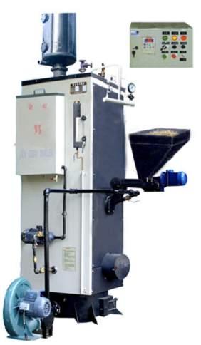 立式生物质 颗粒 蒸汽锅炉